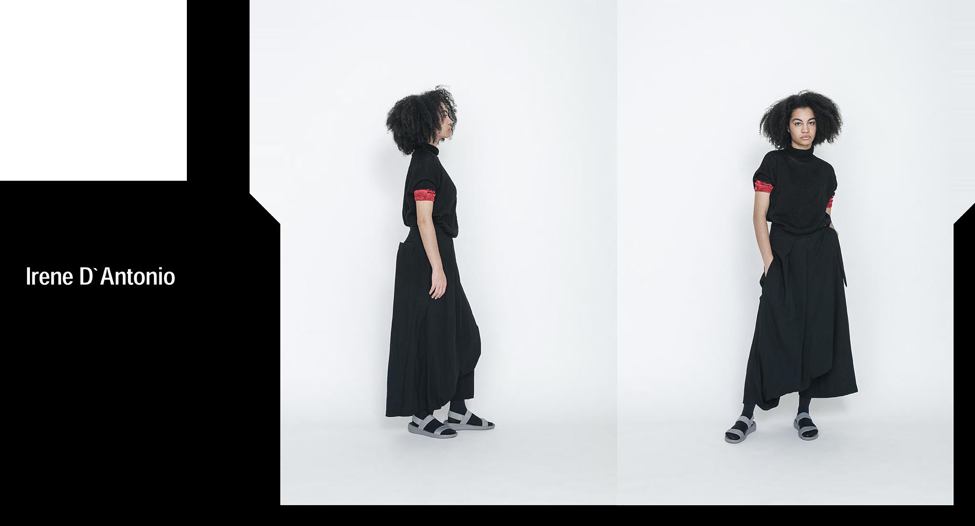 yohji and GFC 2019Irene